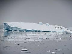 Ice Covering Arctic Ocean Disappearing Faster Than Normal, Say Scientists