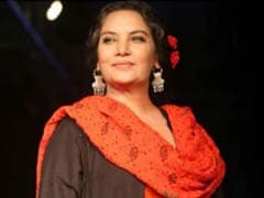 School Teacher Suspended For Objectionable Comment Against Shabana Azmi
