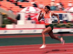 """PT Usha Turns 56. Yuvraj Wishes Indias """"Queen Of Track And Field"""""""
