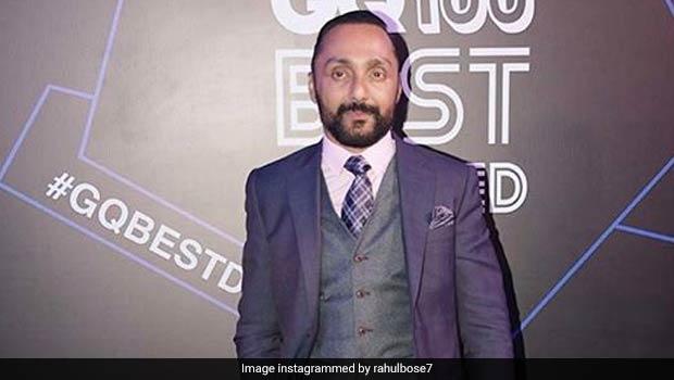 Rahul Bose Shocked At Sky-High Bill For 2 Bananas At 5-Star Hotel: Twitter Reacts