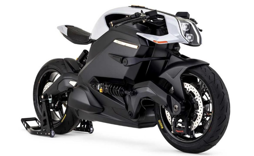 Image result for arc vector electric motorcycle price in india