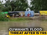Video : 52 Lakh Affected As Assam Flood Situation Worsens, 20 Dead So Far
