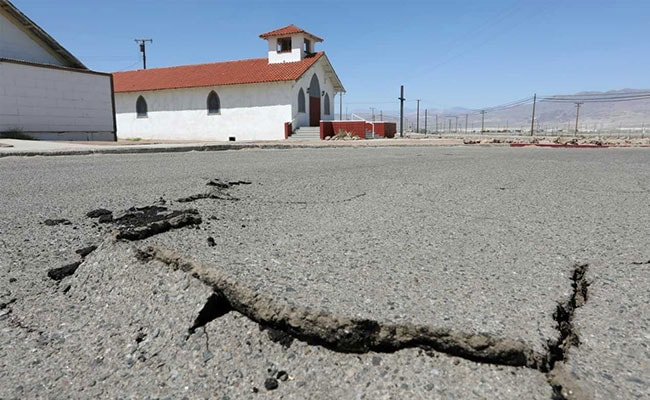 Man Dead Under Jeep Believed To Be A Victim of California Quake: Report