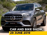 2020 Mercedes-Benz GLS, Audi India e-tron