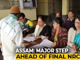 "Video : After Court Order, Assam To Free ""Foreigners"" Detained For Over 3 Years"