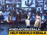 Video : India For Kerala