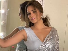 <I>Nach Baliye 9</i>: Anita Hassanandani 'Loves To Dance, Always Wanted To Be On The Show'