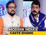 Video: BJP Silent On Sonbhadra Massacre As Victims Are Tribals: Bhim Army Chief 'Ravan'