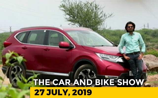 Video : Mercedes Benz GLB, Skoda Karoq, Renault Duster Facelift