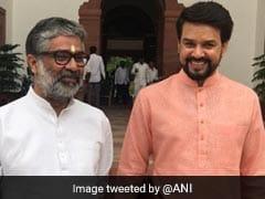 नीरज शेखर बीजेपी में होंगे शामिल,  राम गोपाल यादव ने कहा- राजनीतिक पार्टी एक ट्रेन की तरह होती है, लोग चढ़ते हैं उतर जाते हैं