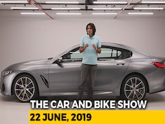 Video: MG Hector First Drive, Kia Seltos And Renault Triber's Global Unveil, BMW 8 Series Grand Coupe