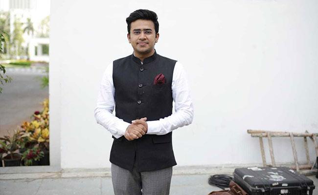 'Impressive', Jay Panda Tweets On BJP's Youngest Lawmaker. His Response