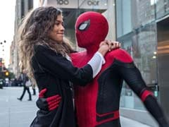 Tom Holland's <I>Spider-Man: Far From Home</i> Features The 'Ultimate' Spider-Man