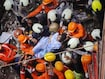 'Golden Shake Hand With Life': Woman Survives Mumbai Building Collapse