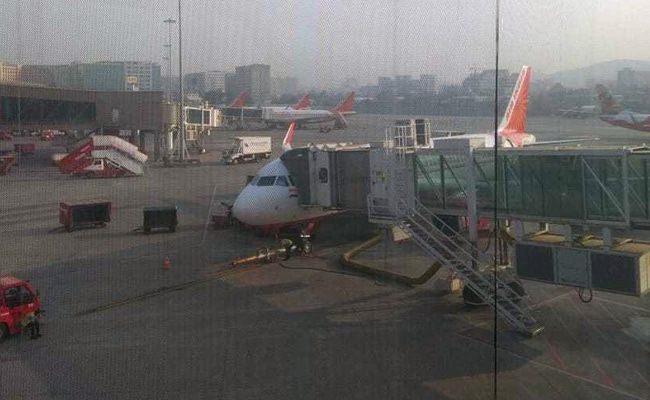 Mumbai Airport Investor Allowed To Exit In Blow To GVK Power