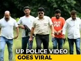 Video : UP Police SWAT Team Flaunts Guns On Self-Promotion Video, Transferred