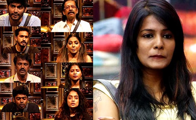 Bigg Boss 3 Tamil, Day 22 Written Update: Meera Tops Nomination List