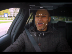 Jaguar Land Rover New Mood-Detection Tech Helps Reduce Stress While Driving