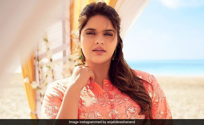 Fat-Shamed By Troll, Actress Anjali Anand Writes: 'It's Not You That's The Problem, It's Them'