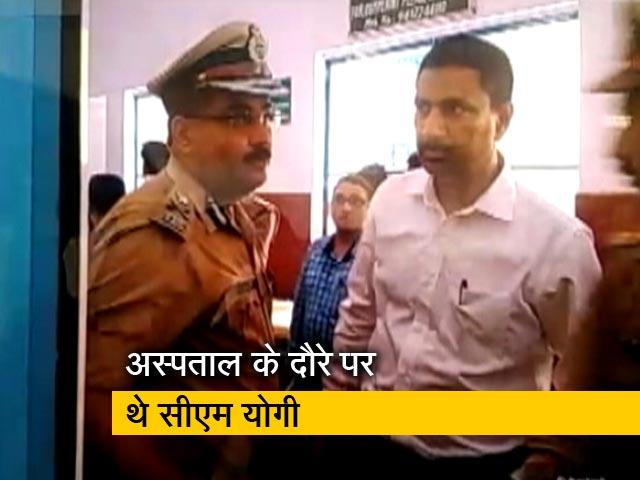 Videos : रवीश कुमार का प्राइम टाइम: इमरजेंसी वार्ड में पत्रकारों को किया गया बंद