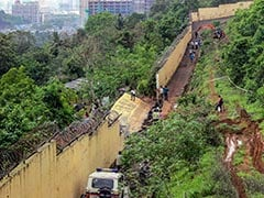 31 Killed In Mumbai's Malad Wall Collapse Mumbai