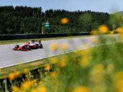 F3: Jehan Daruvala Concludes Austrian GP With A Podium Finish