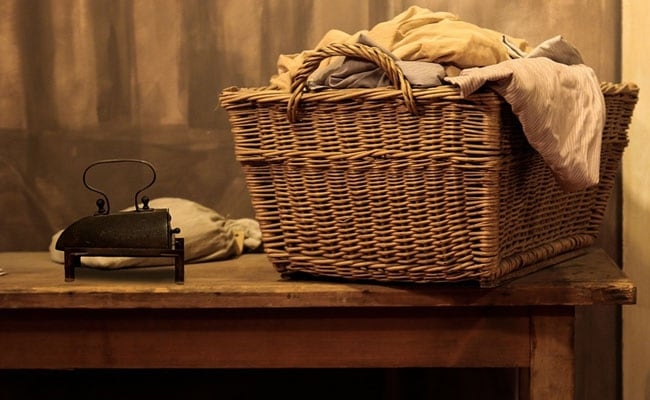 7 Laundry Hampers To Cut Down On Messy Clothes