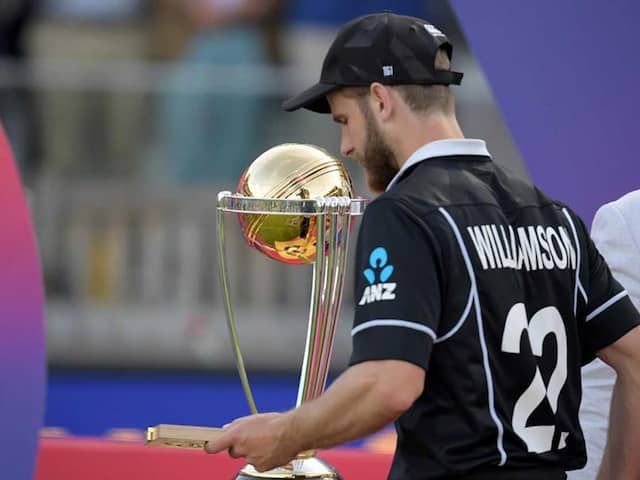 """New Zealand Coach Gary Stead Wants Rules Review After """"Hollow"""" World Cup Final"""