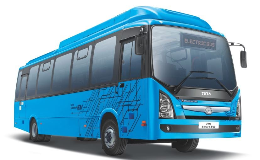 Apart from the Tata Ultra Electric bus, Tata also developed a range of sustainable mobility solutions
