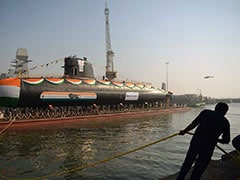 Team Modi Seeks Bids For 6 New Submarines. $6.6 Billion At Stake