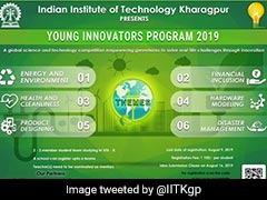School Students To Have Live Interaction With IIT Kharagpur Mentors