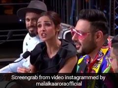 मलाइका अरोड़ा को इस एक्टर ने कहा 'बहन जी' तो 'छैया-छैया गर्ल' ने दिया ऐसा रिएक्शन, Viral हुआ वीडियो