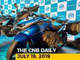 Video : CFMoto Bikes, Suzuki Gixxer SF, 2019 Datsun redi-Go