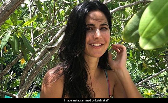 Happy Birthday Katrina Kaif: 8 Food And Fitness Secrets Of The 'Bharat' Actor
