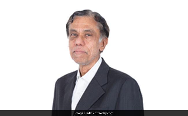 Coffee Day Enterprises Appoints SV Ranganath As Interim Chairman