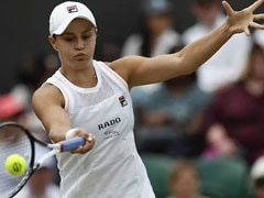 Rankings Unchanged For Top Women Post-Wimbledon