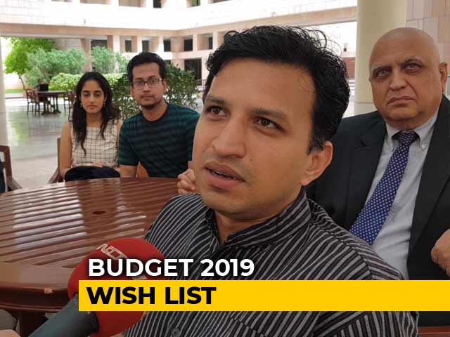 Video: 'Big Mandate For BJP Should Mean Bold Budget': What Young India Wants
