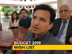 """Video: """"Big Mandate For BJP Should Mean Bold Budget"""": What Young India Wants"""