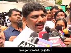 संकट में कुमारस्वामी सरकार: कांग्रेस सांसद बोले- BJP नहीं चाहती विपक्षी पार्टी किसी राज्य में चलाए सरकार, हमारे सभी मंत्री देंगे इस्तीफा