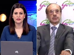 "Video: ""Good Long-Term Proposition:"" Adi Godrej On Budget"