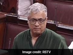 """Parliament Running...You Mostly Missing"": Derek O'Brien To PM On Virus"