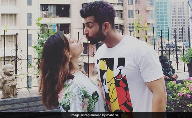 How Is Jay Bhanushali Preparing For First Child With Wife Mahhi Vij