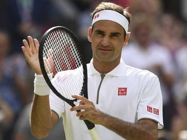 Wimbledon: Roger Federer Overcomes Scare, Rafael Nadal Sets Up Grudge Match With Nick Kyrgios