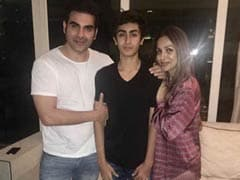 Arbaaz Khan On Divorce From Malaika Arora: 'Son Arhaan Keeps Us Bonded'