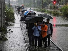 Heavy Rain In Maharashtra's Thane, Palghar Districts; 5 Dead