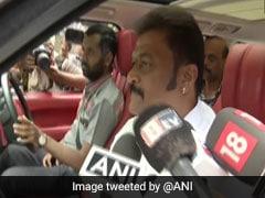 कर्नाटक में कांग्रेस को झटका, विधायक आनंद सिंह ने दिया इस्तीफा, येदियुरप्पा ने कहा- सरकार बनाने की संभावना तलाशेंगे