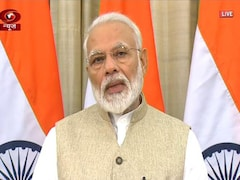 """Video: """"Budget Will Fulfill Expectations Of 21st Century India"""": PM Modi"""