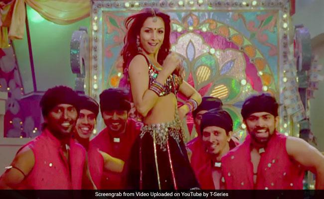 Malaika Arora In Salman Khan's Dabangg 3? 'Everyone Has Moved On,' She Says