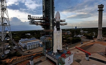 As Chandrayaan 2 Nears The Moon, A Make-Or-Break Operation Today