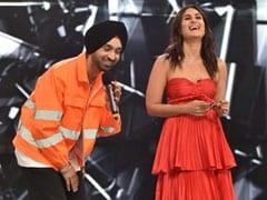 'डांस इंडिया डांस' के सेट पर करीना कपूर ने होस्ट का बनाया मजाक, बोलीं- तुम्हारी पैंट...देखें VIDEO